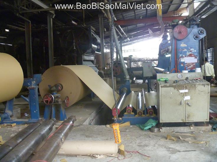 giấy cuộn,sản xuất giấy cuộn