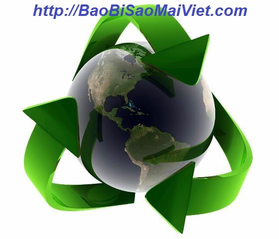 giấy carton giúp bảo vệ môi trường