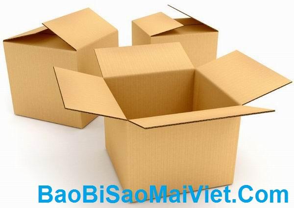 thùng carton sao mai việt,thùng carton,thùng a1,sao mai việt